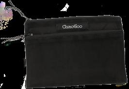 ChiaoGoo TWIST 3 In. Circular Needle Tips Stainless Steel