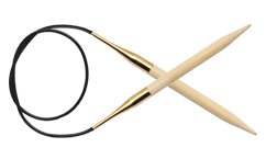 Knitter's Pride Circular Needles Bamboo 40 Inch