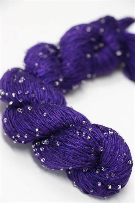 ArtYarns - Beaded Pearl & Sequins