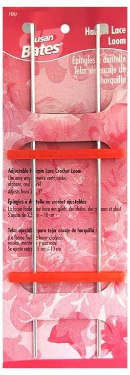 Susan Bates Hairpin Lace Loom