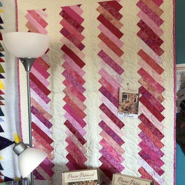 Hill Country Quilt Kit