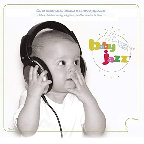 Baby Jazz - Augie Haas