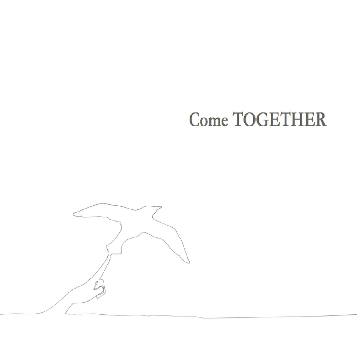 Brandon Ridenour - Come Together
