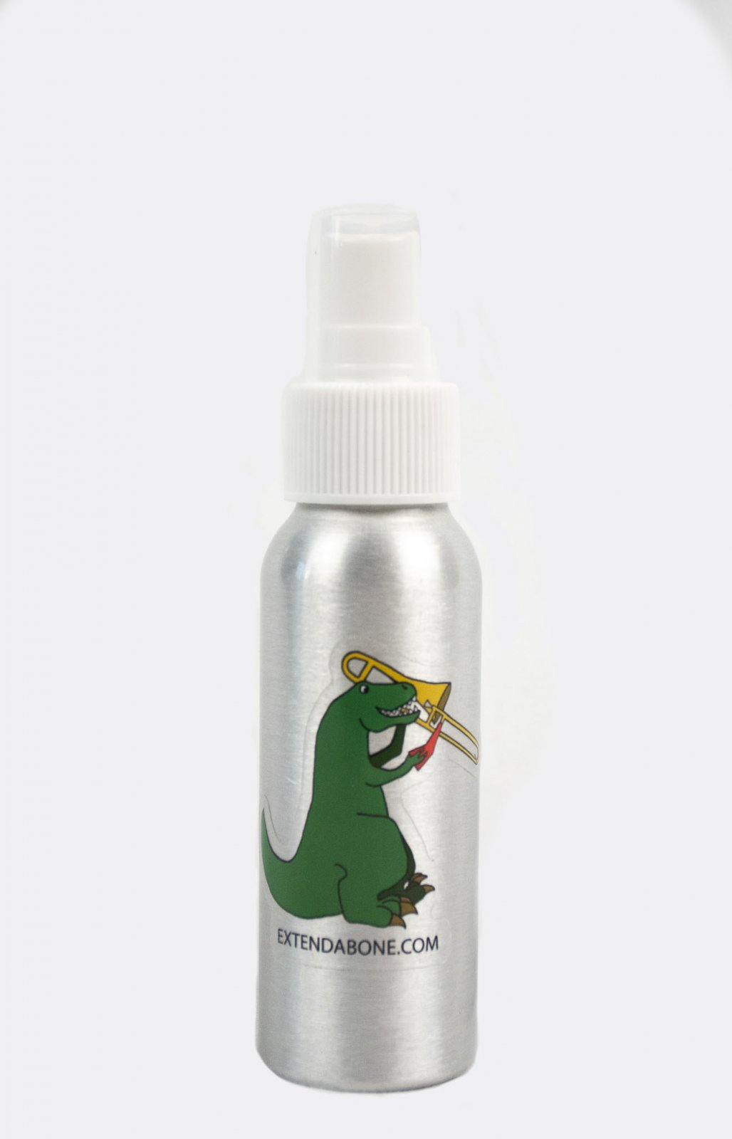Extendabone - Aluminum Spray Bottle