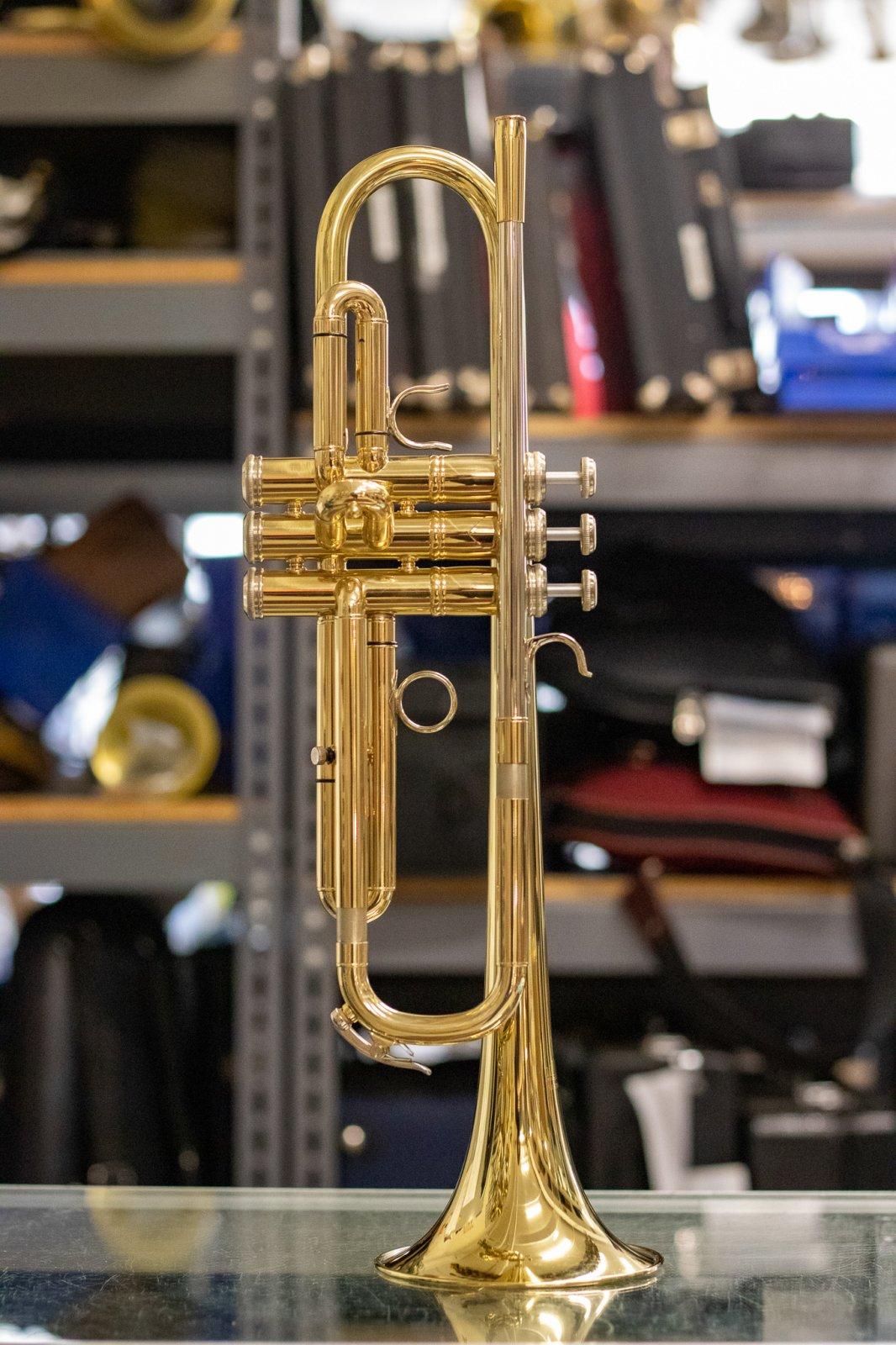Midtown Brass - MT2 Trumpet