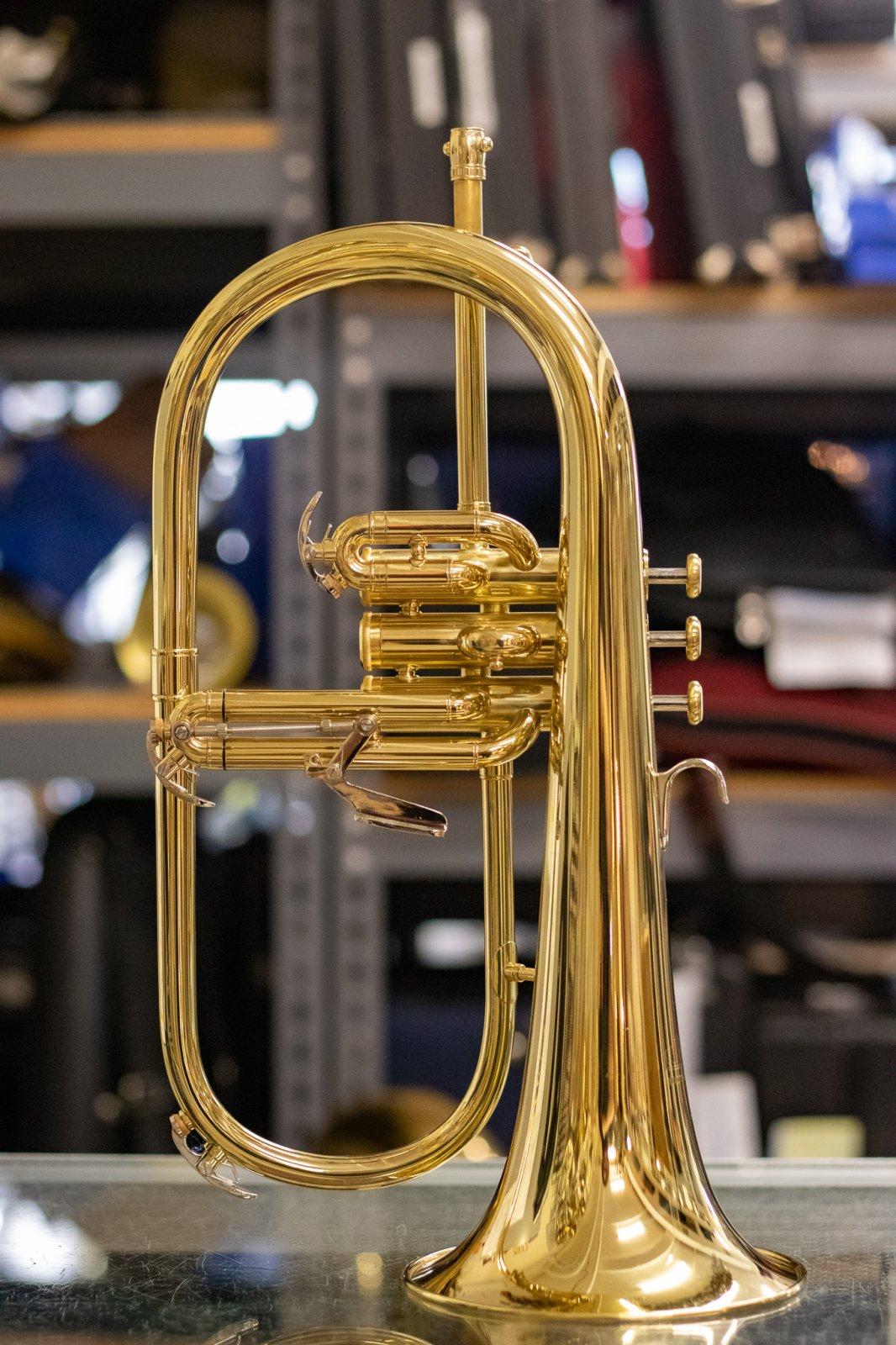 Midtown Brass - Flugelhorn