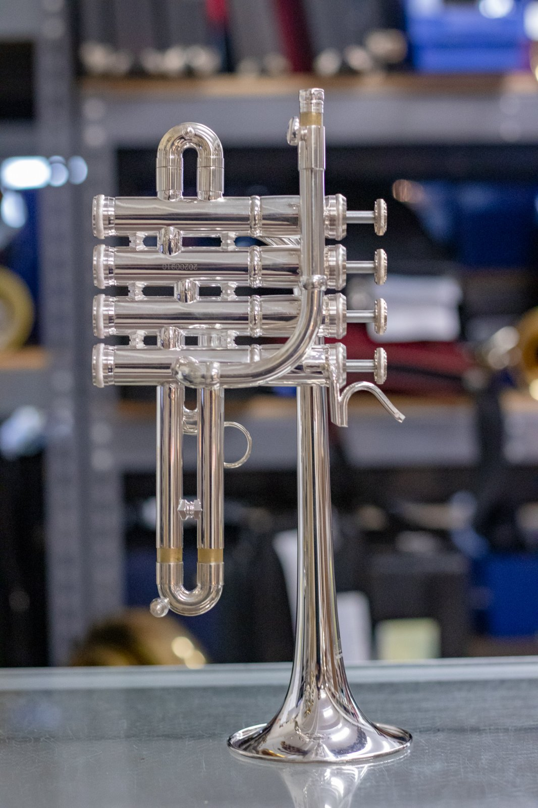 Midtown Brass -  Bb/A Piccolo Trumpet