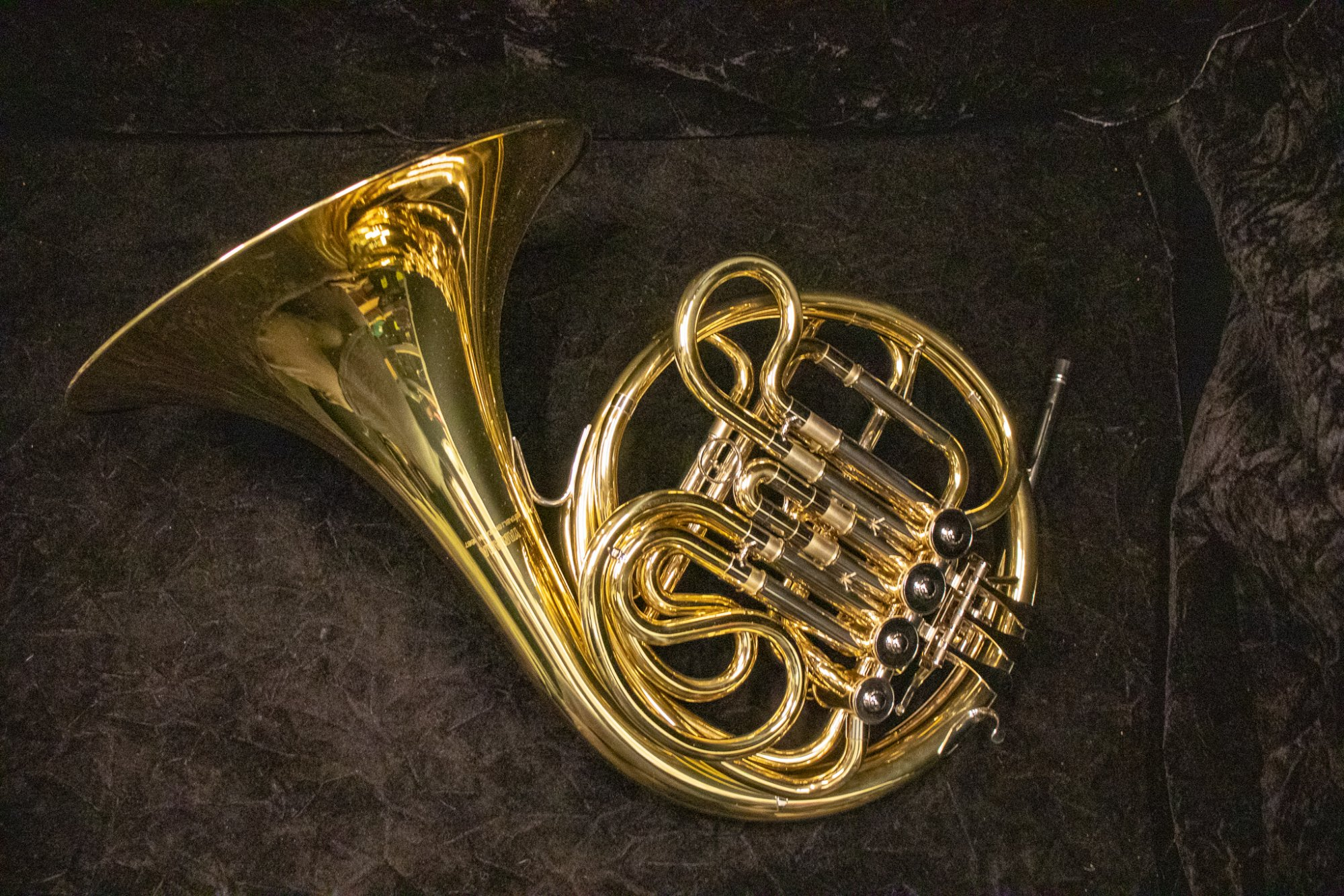 Yamaha YHR-567 French Horn