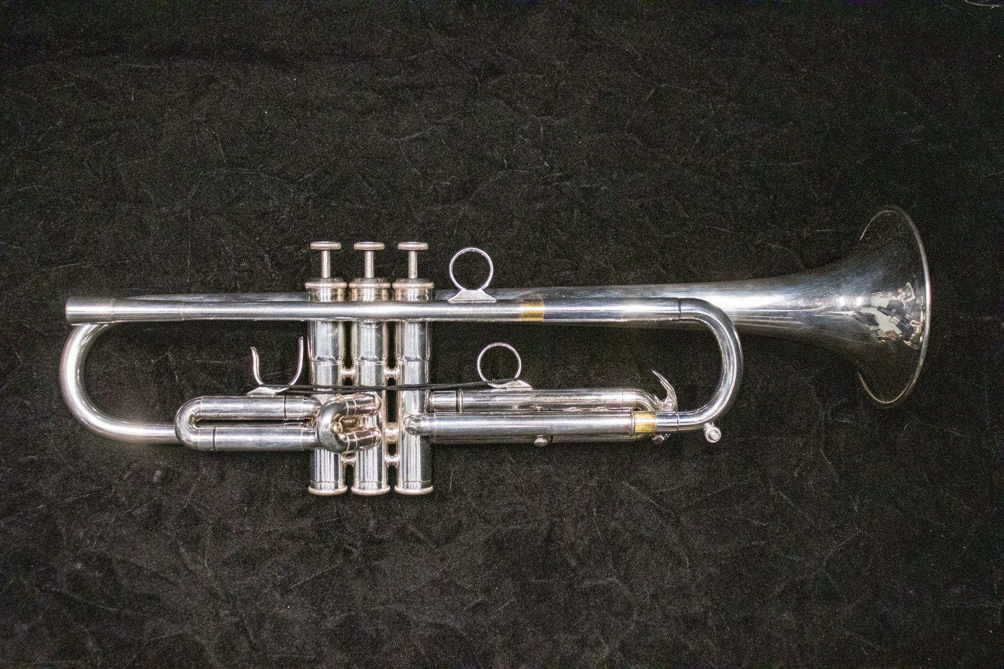 Callet Jazz - Bb Trumpet