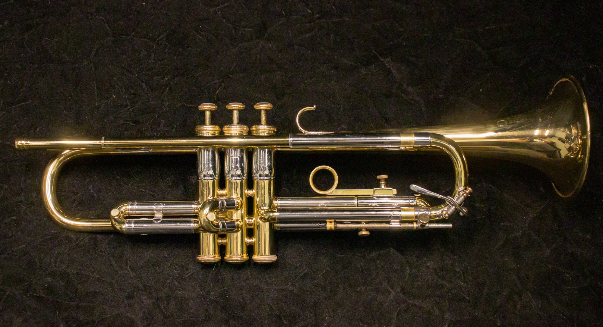 1937 The Olds Bb Trumpet