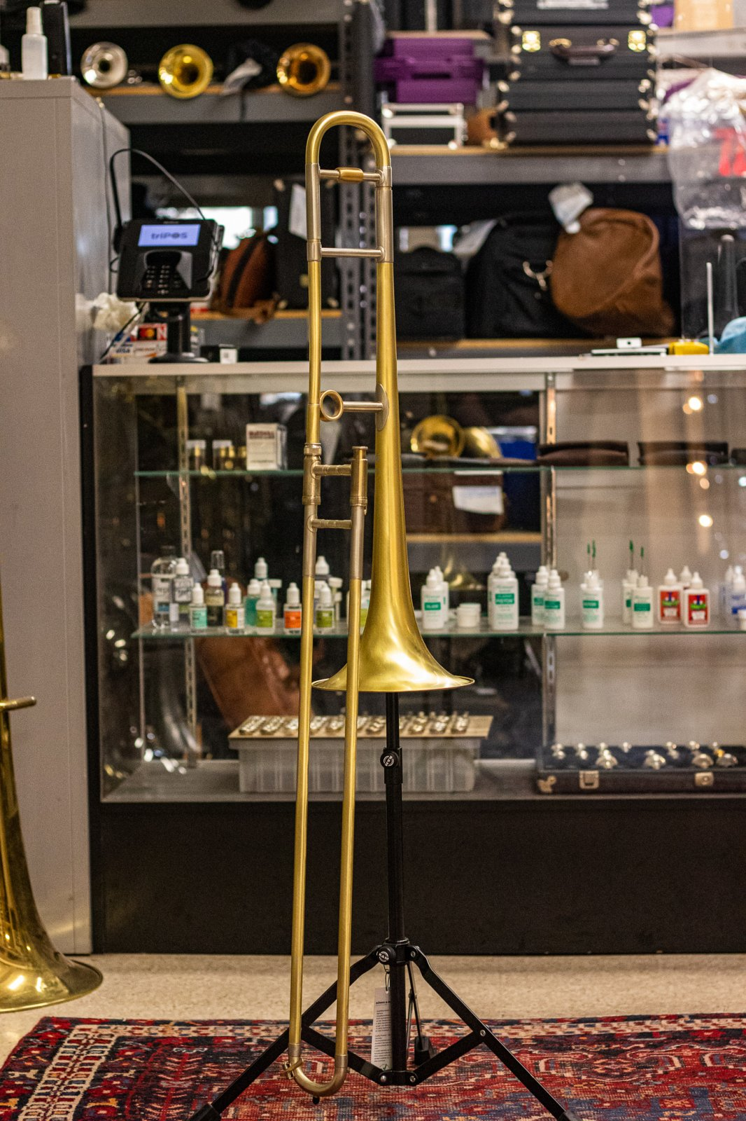 J. Landress Custom Trombone - KG2