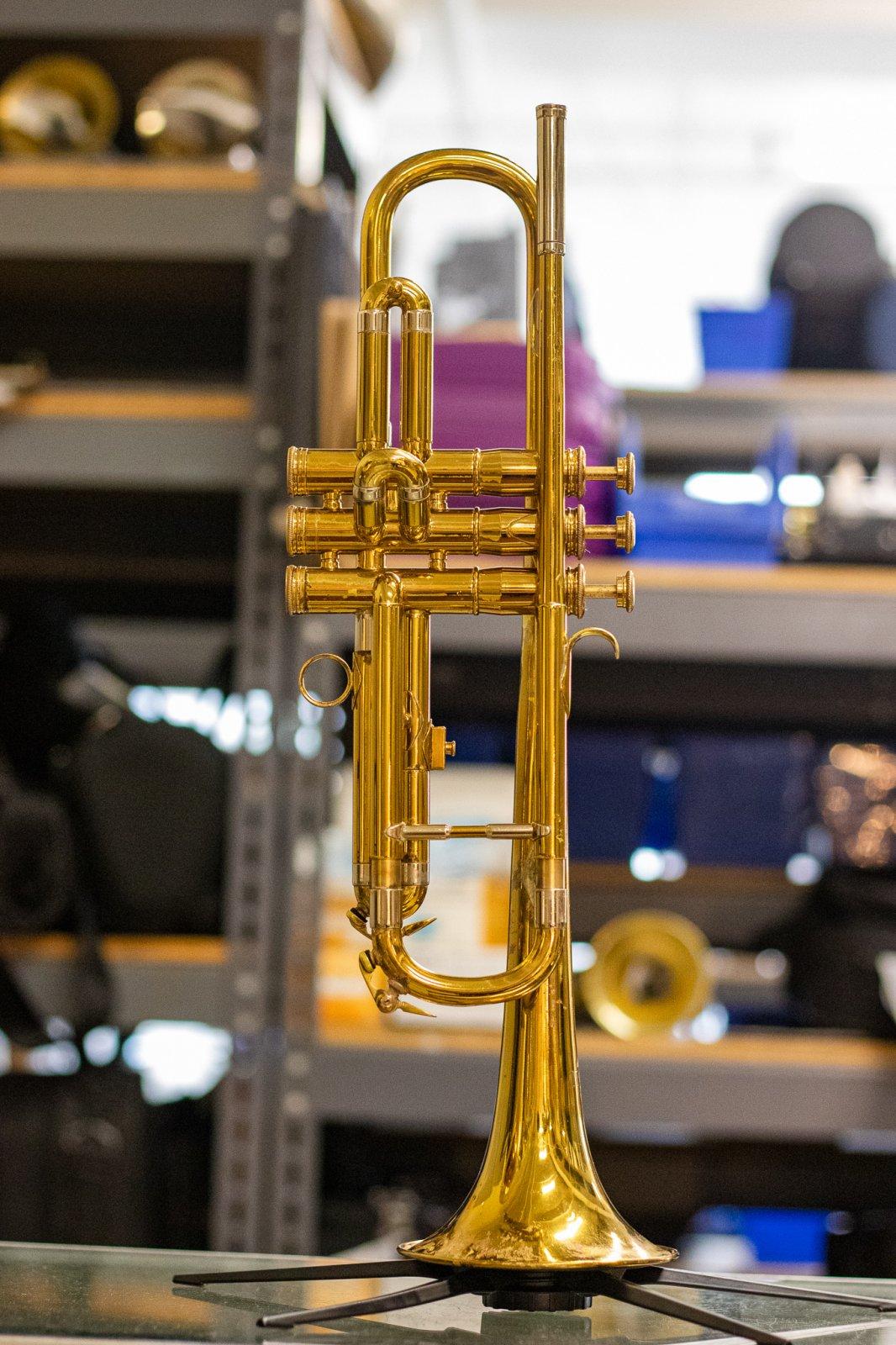 LeBlanc - Noblet Bb Trumpet