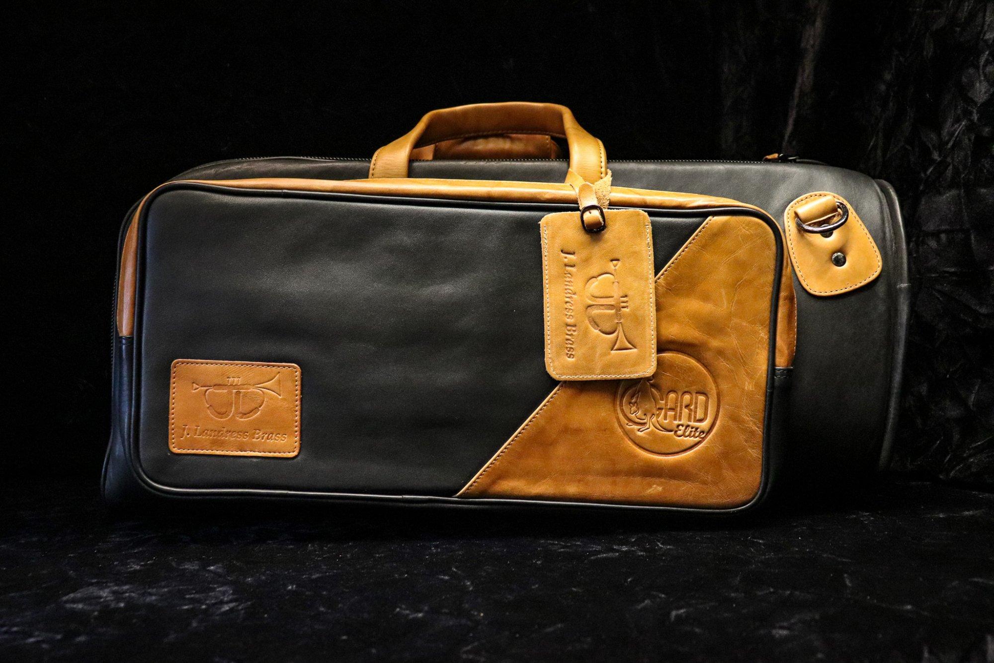 Gard Elite Trumpet/Flugel Leather