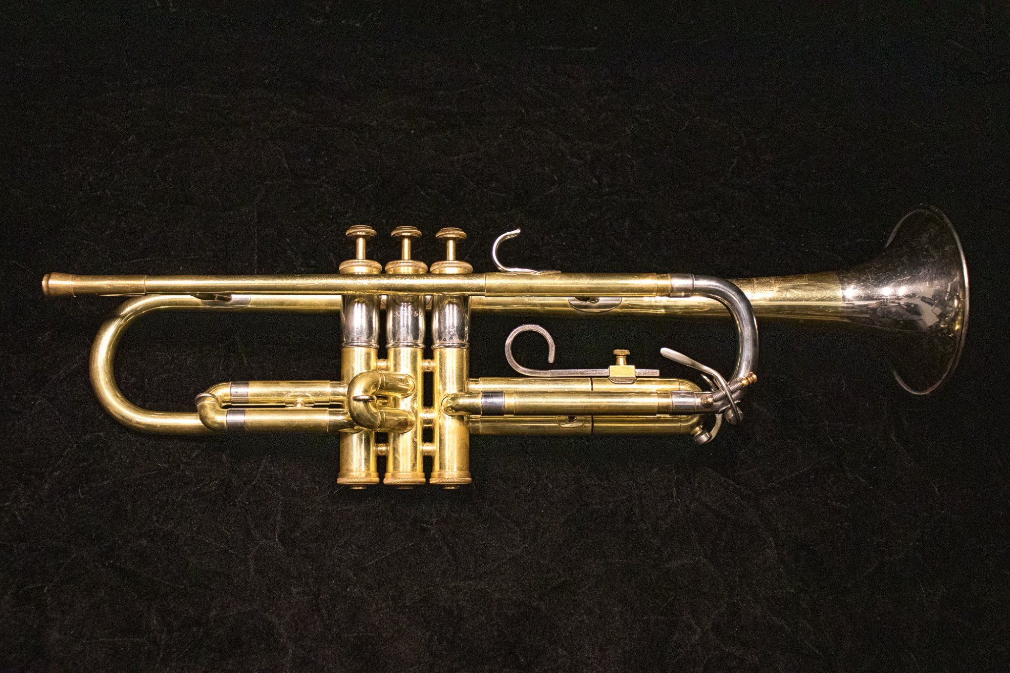 1959 Olds Studio Bb Trumpet