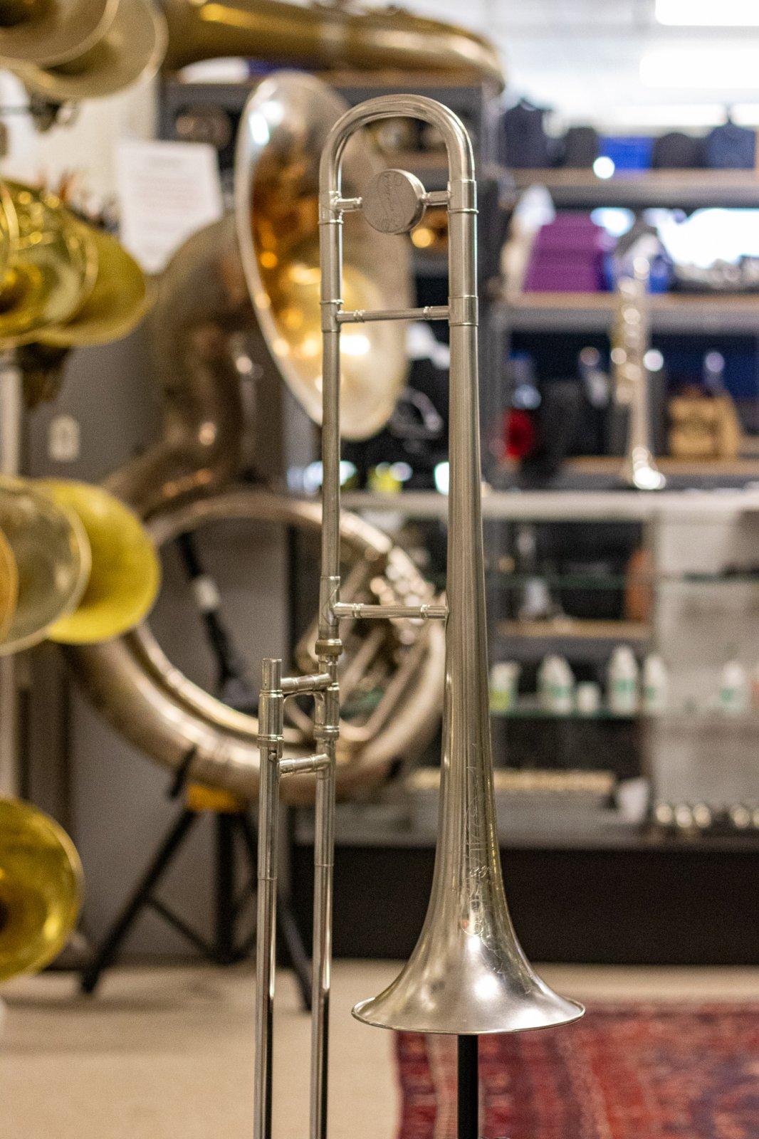 1932 Conn 24H Trombone