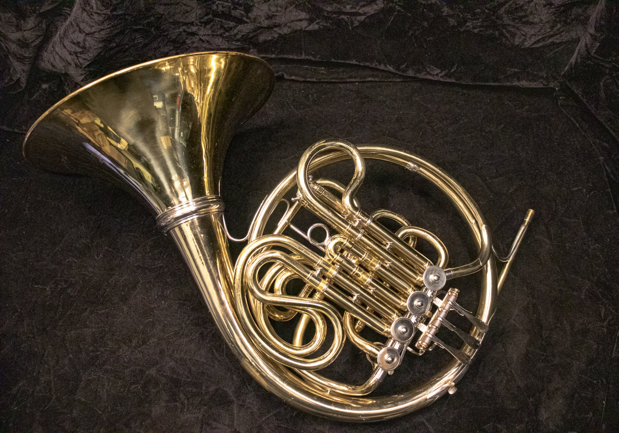 Knopf Model 16 French Horn