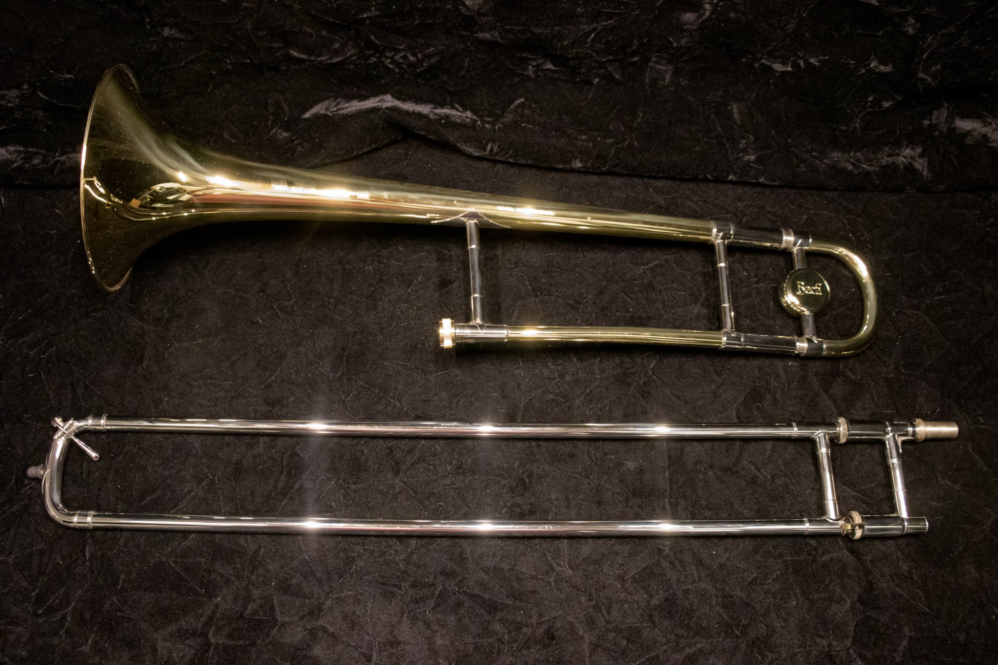 Bach 6 Trombone - New/Old Stock