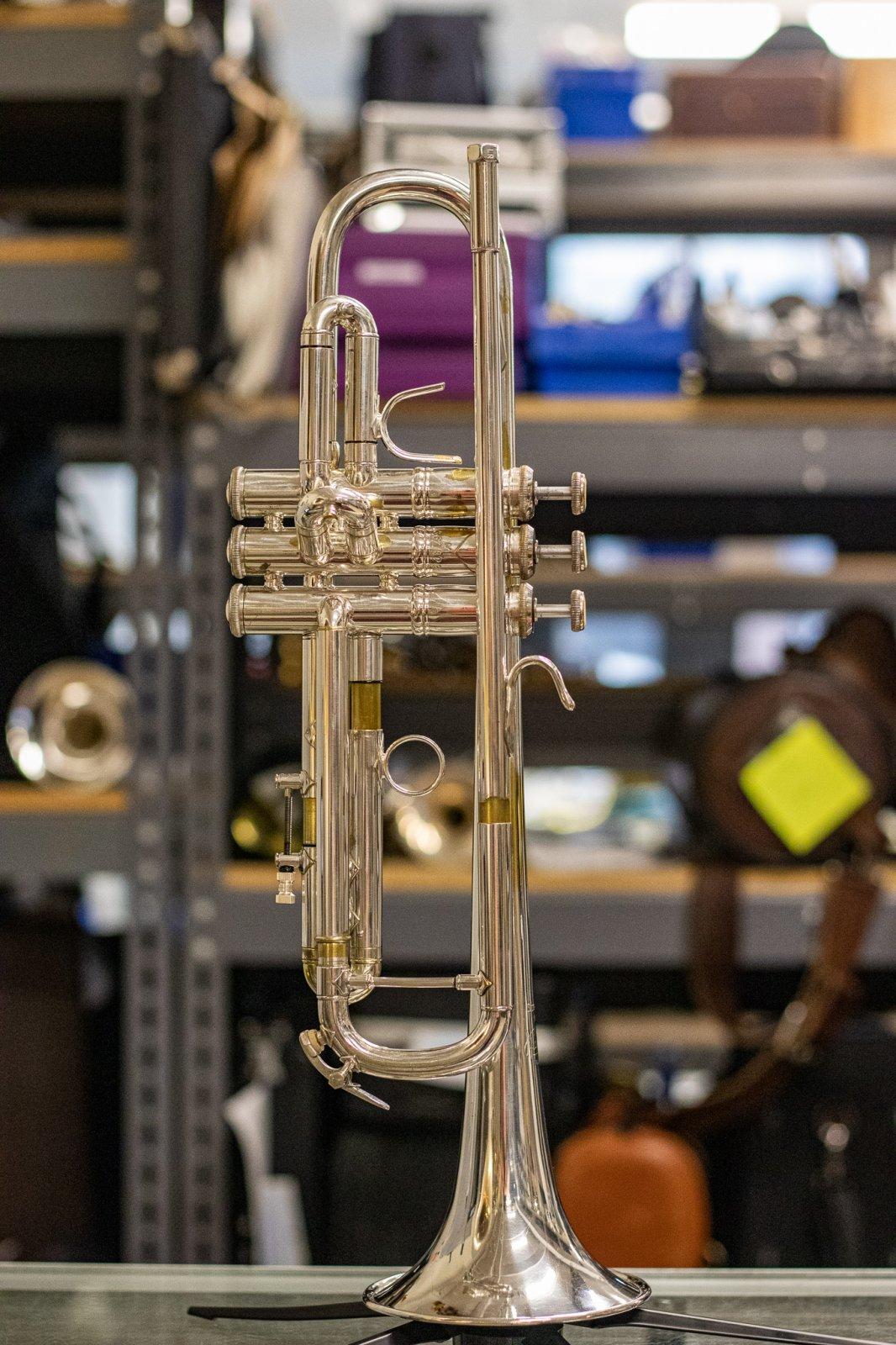 1993 Bach LR 43H - Used
