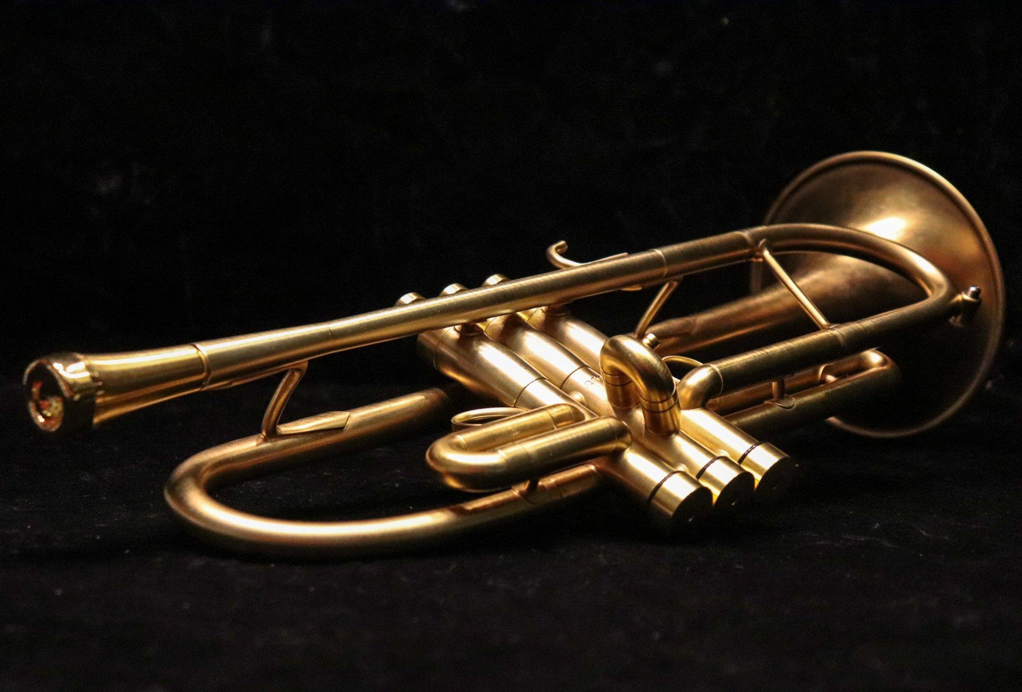 Used Trumpets