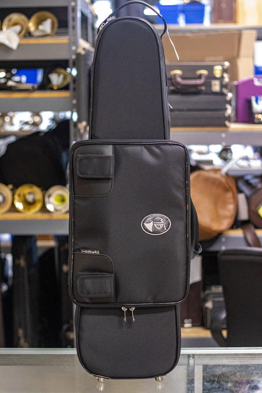 Marcus Bonna - Detachable Bell Tenor Trombone Case