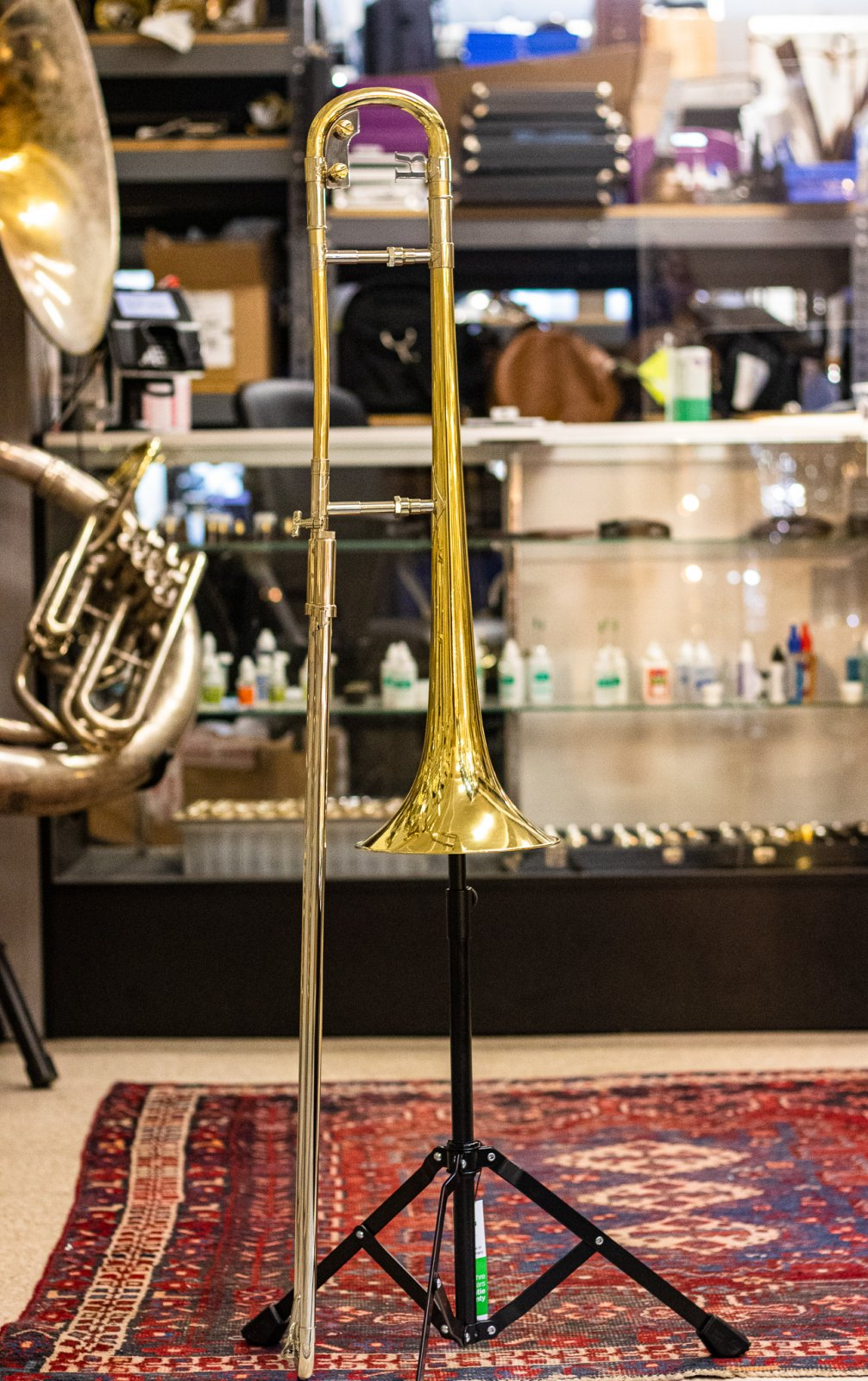 Rath R10 Trombone - Used