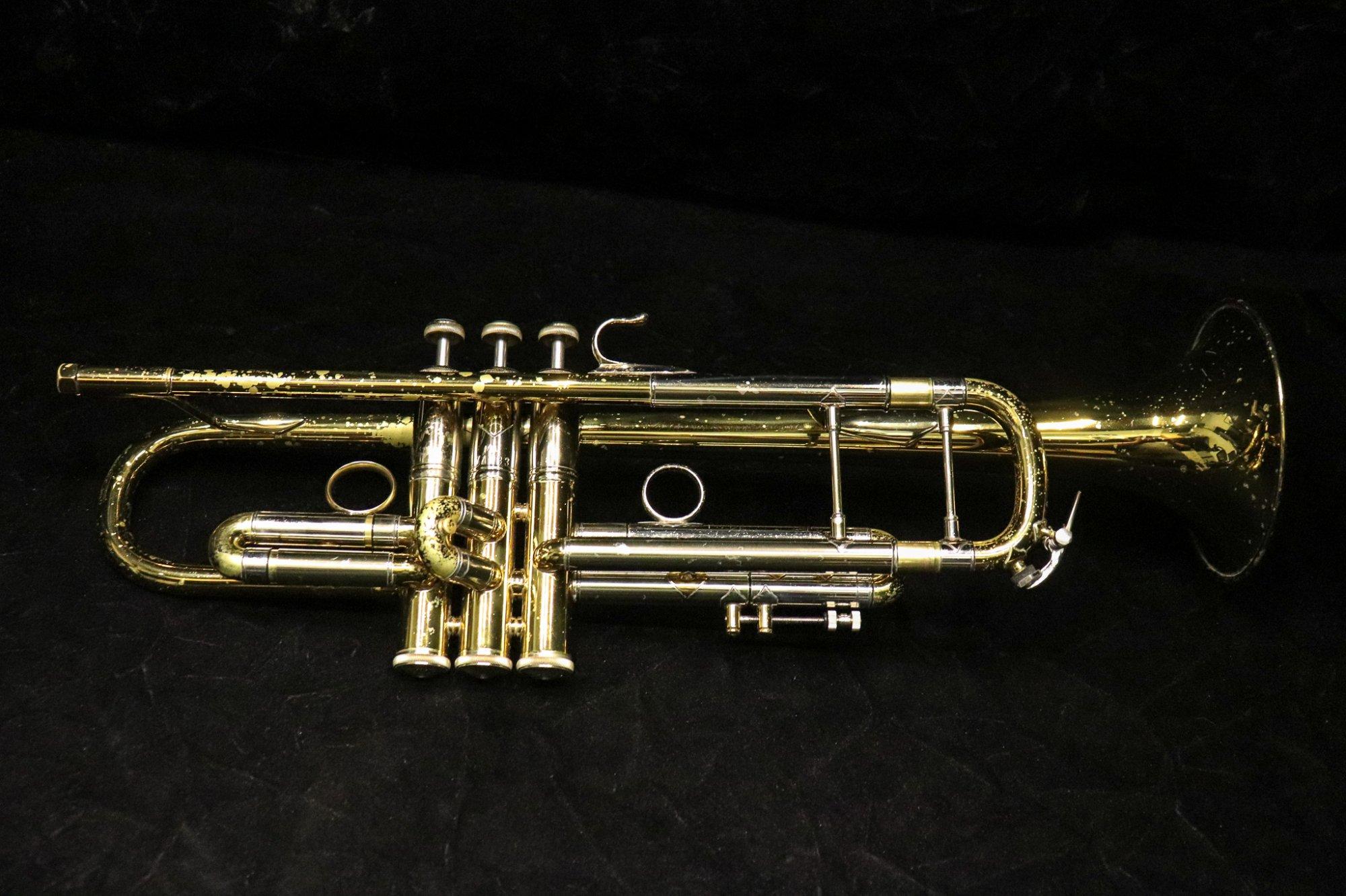 1972 Bach 37 ML