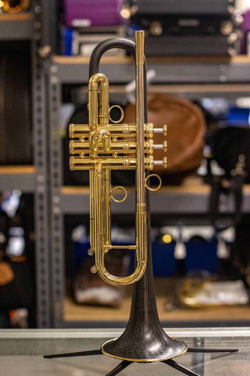 daCarbo - TML Trumpet