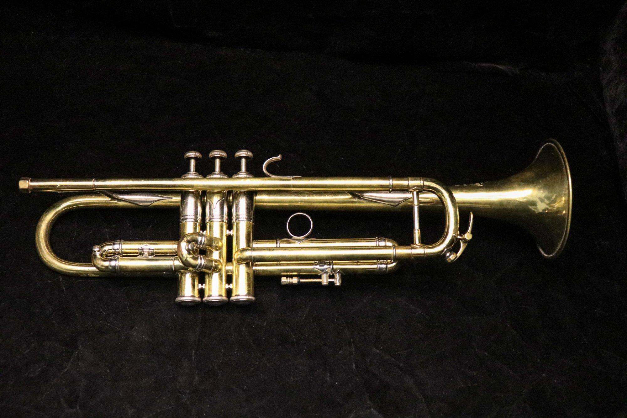 1926 NY Bach 205/4