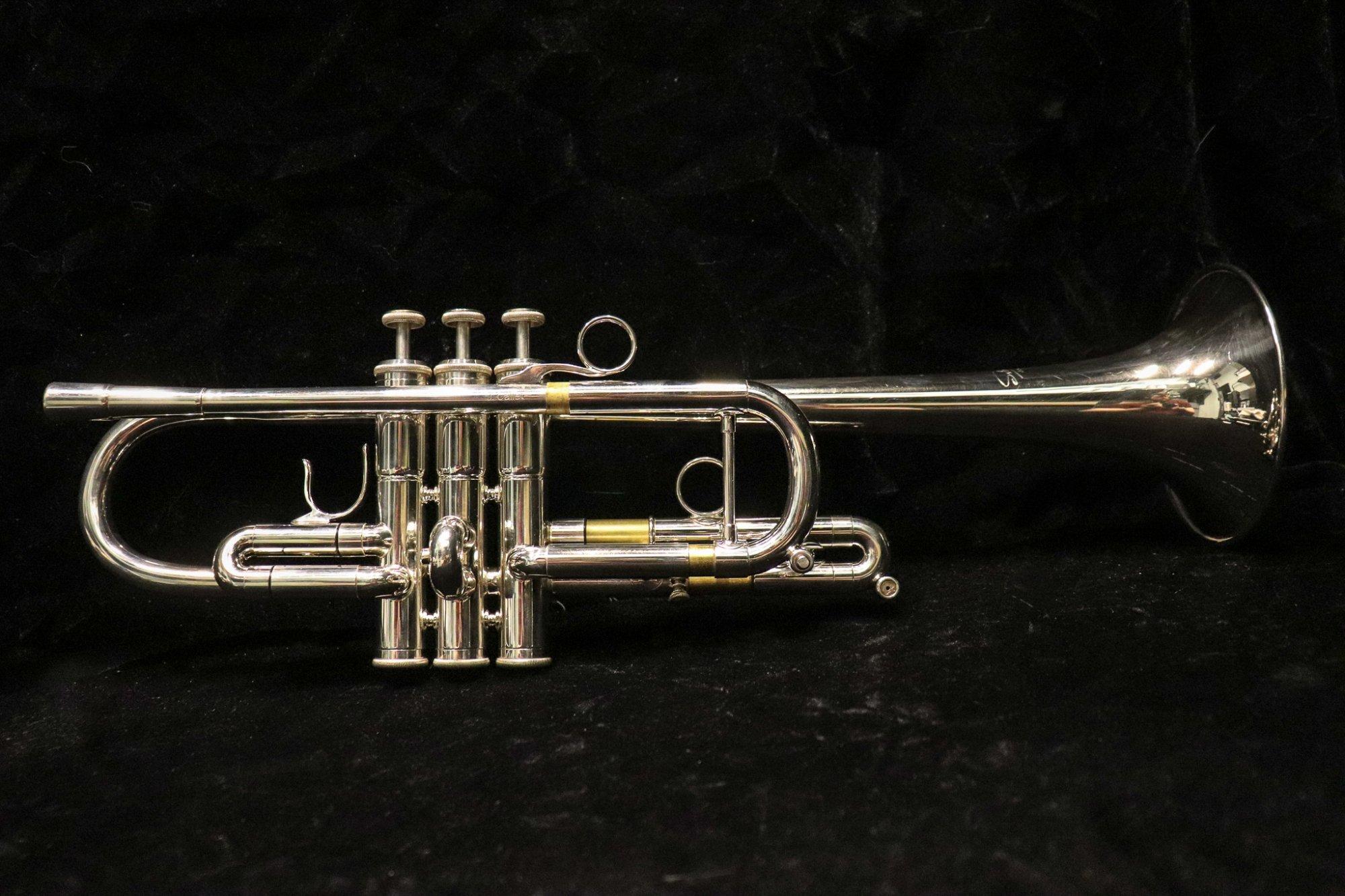 Callet Soloist C Trumpet