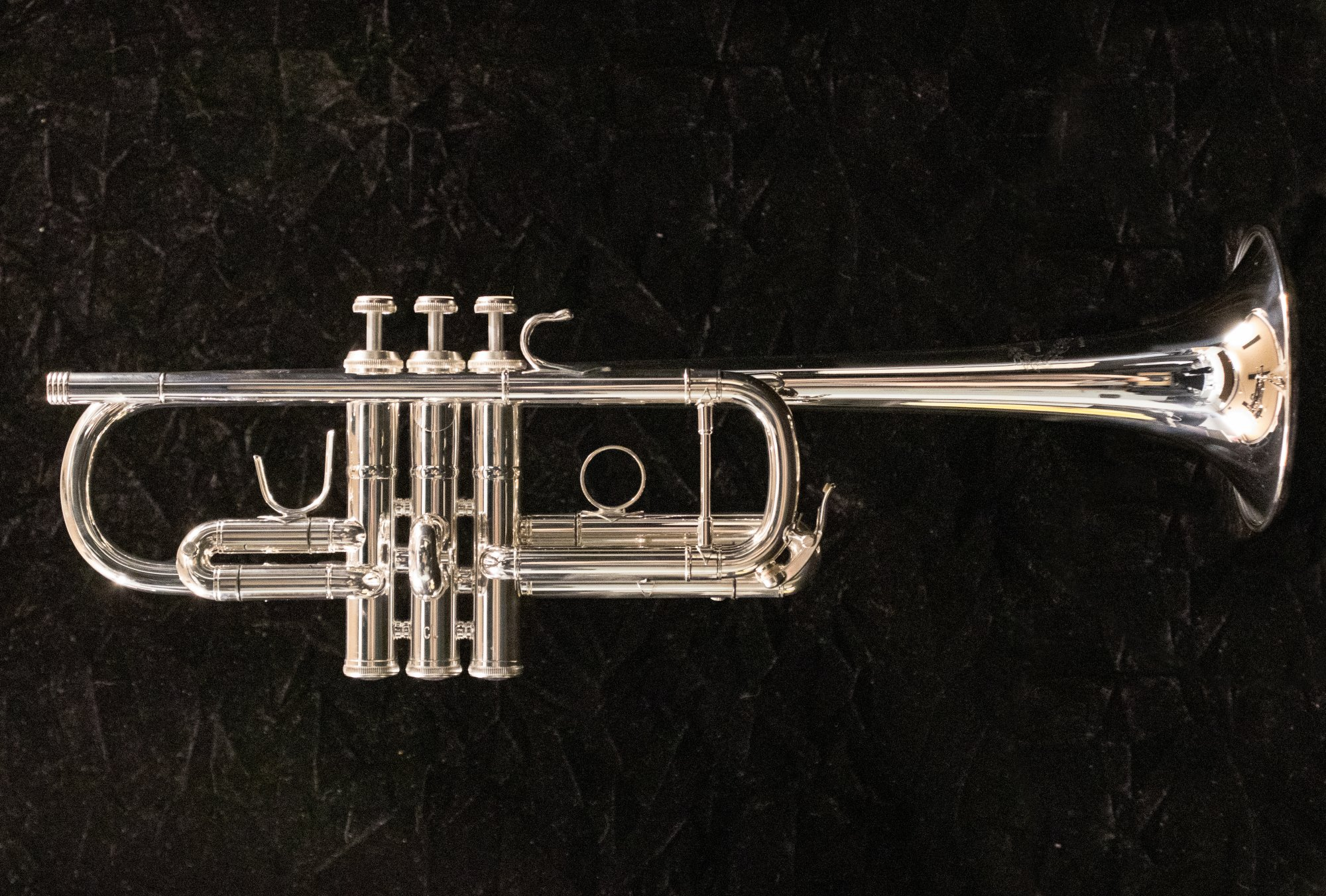 B&S Metropolitan C Trumpet