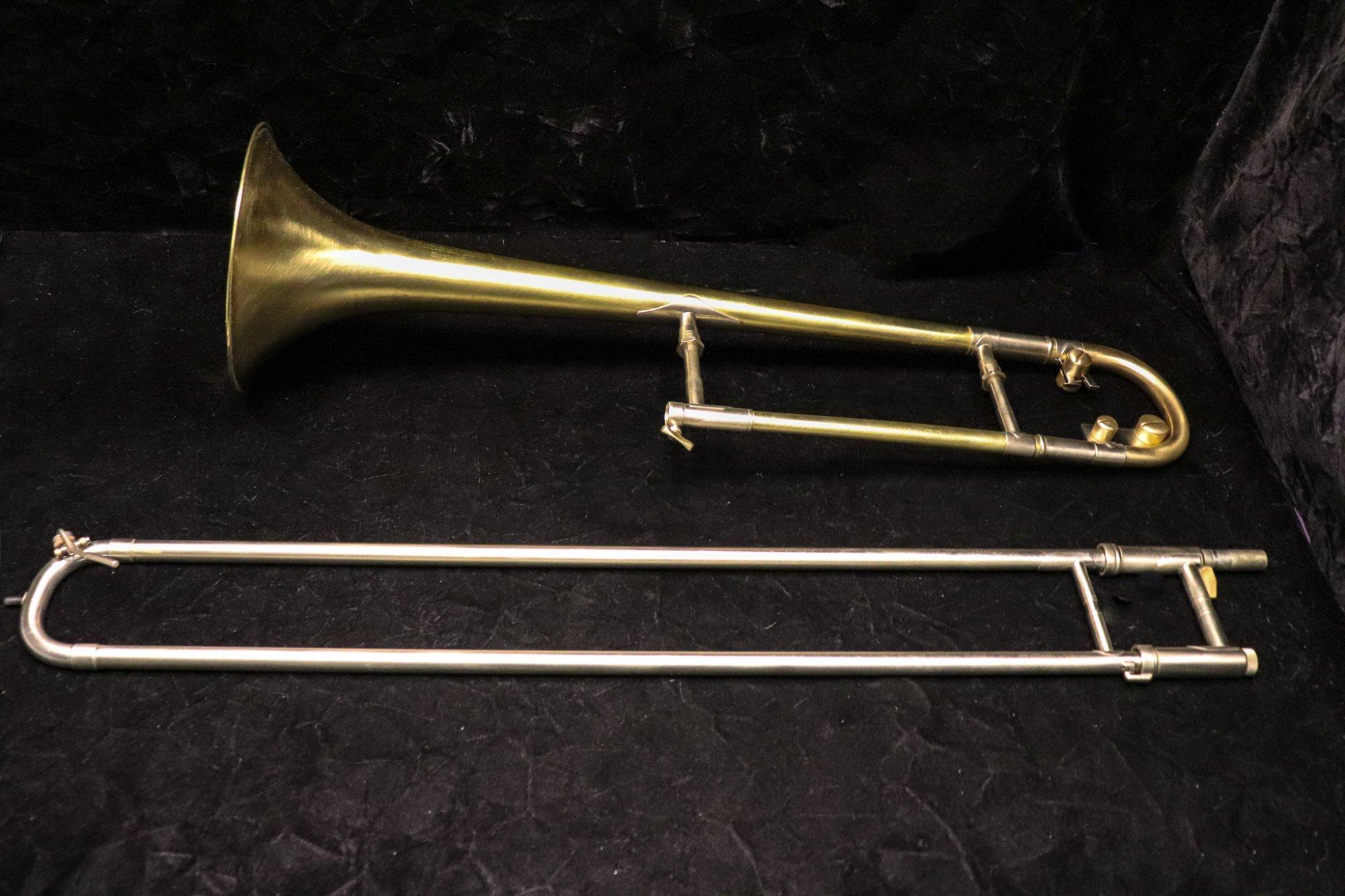 Rath R10 Custom Tenor Trombone