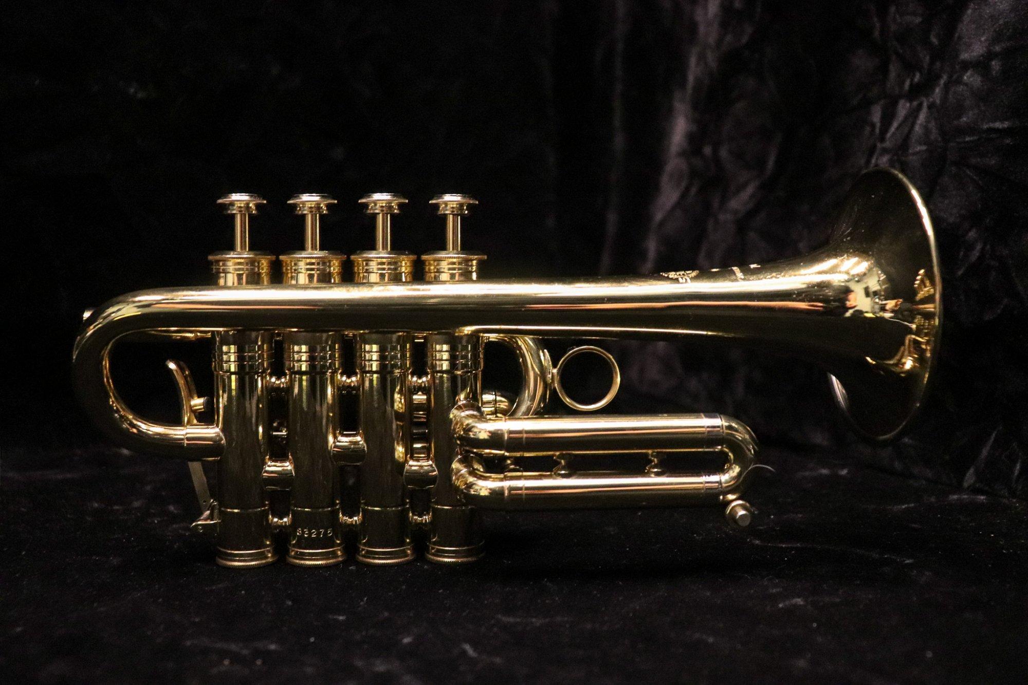 1988 Selmer 703 Bb/A Piccolo