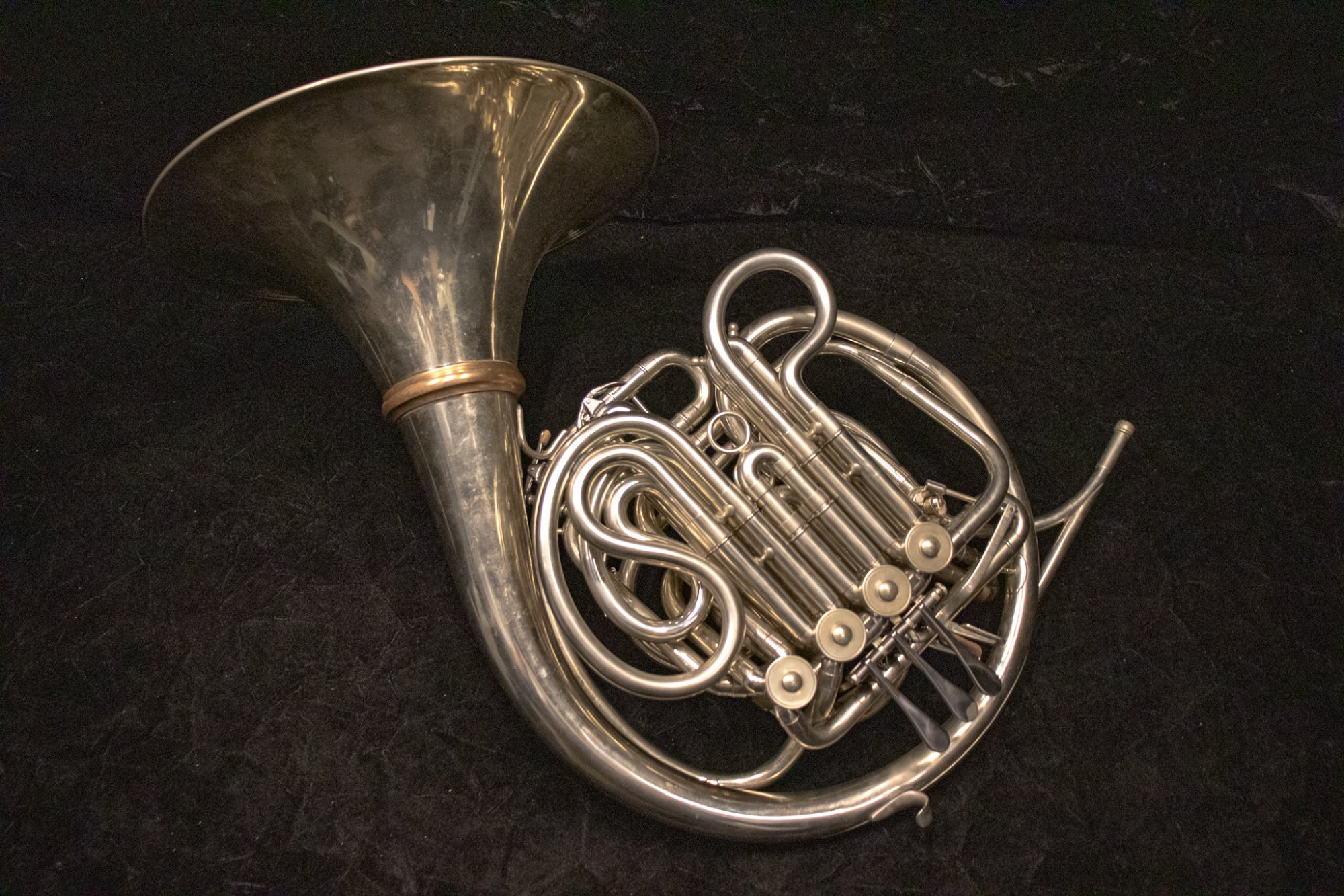 Paxman 70L French Horn