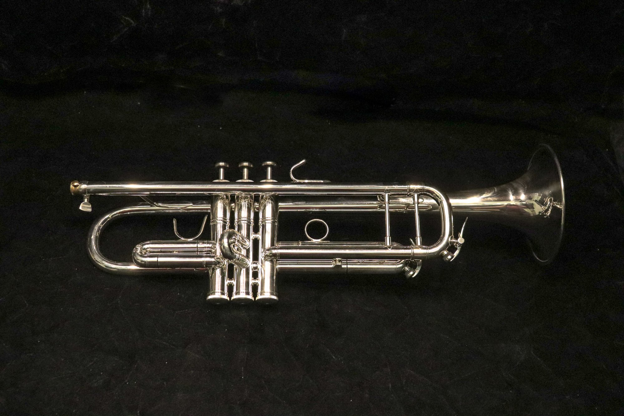 Smith Watkins Bb Trumpet