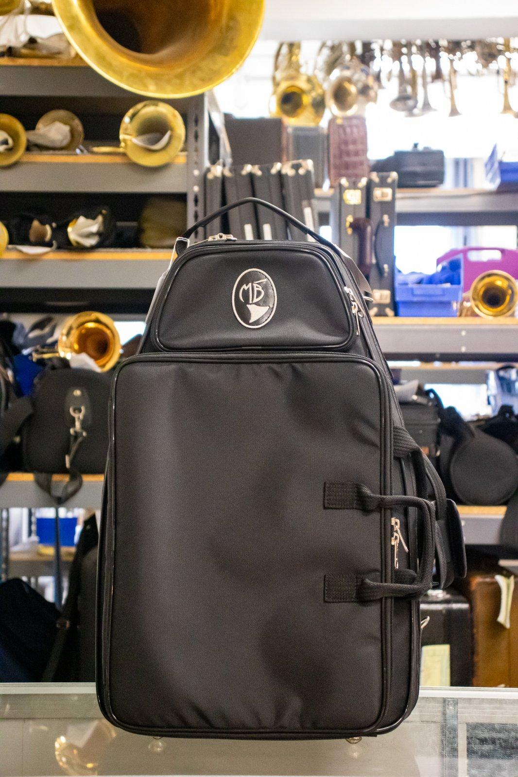 Marcus Bonna - Flight Case for 2 Trumpets
