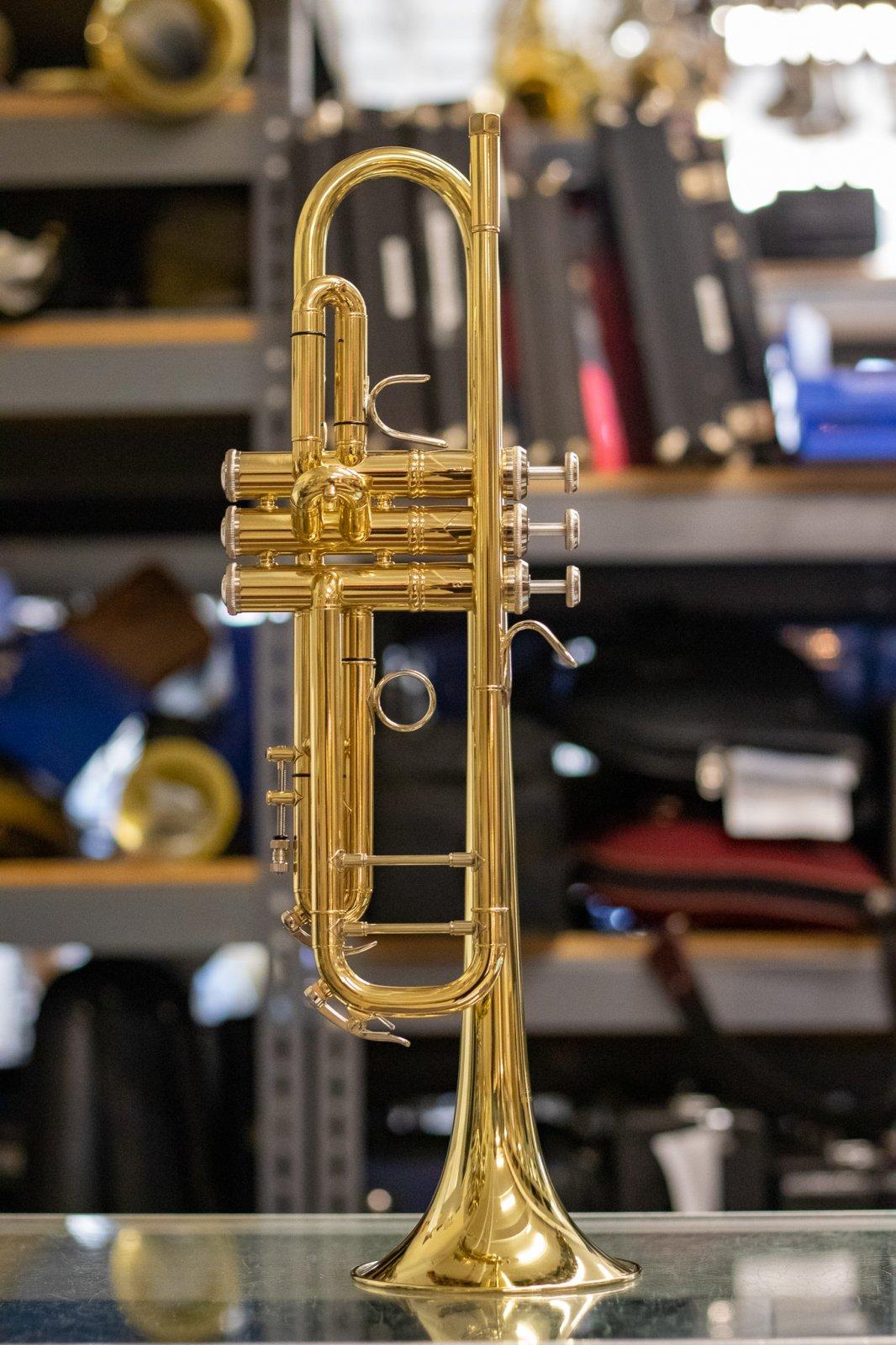 Midtown Brass - MT1 Trumpet