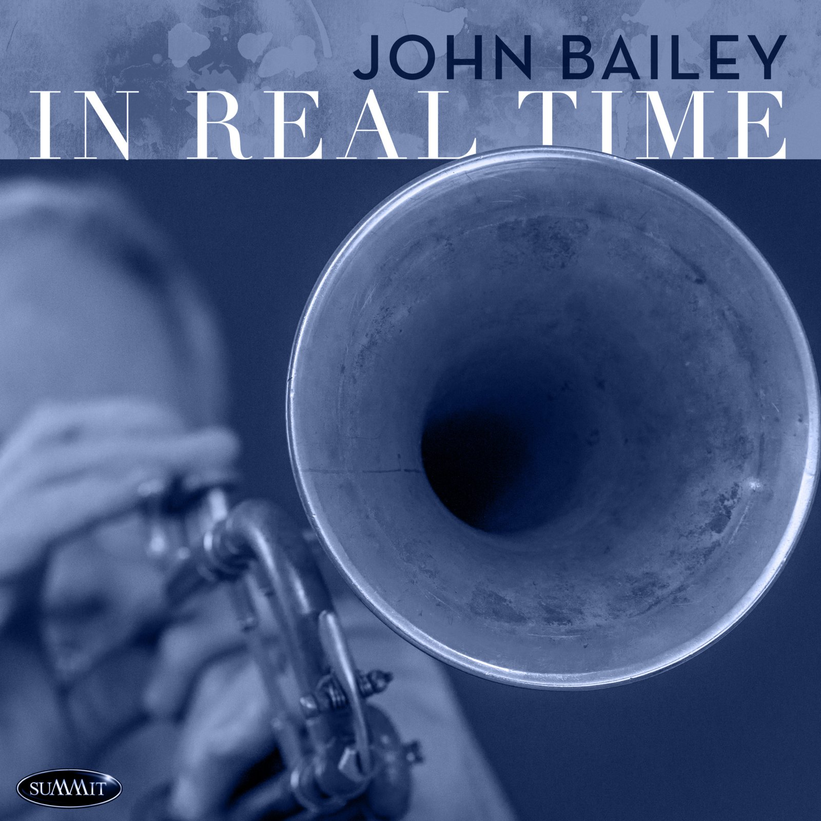 John Bailey - In Real Time