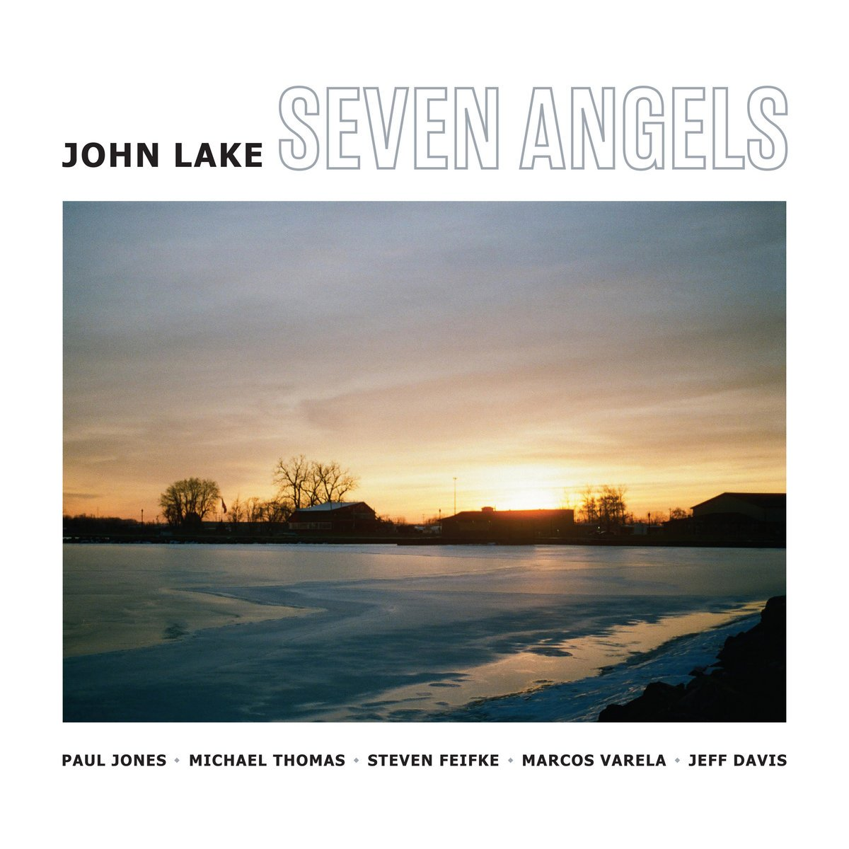 John Lake - Seven Angels