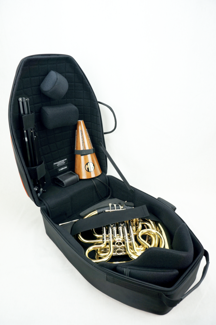 Marcus Bonna - Case for Horn MB5 High Compact