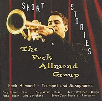 The Peck Allmond  Group - Short Stories