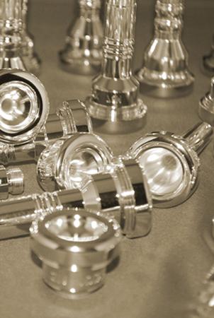 Patrick Mouthpieces - F/T Flugel Trumpet Hybrid