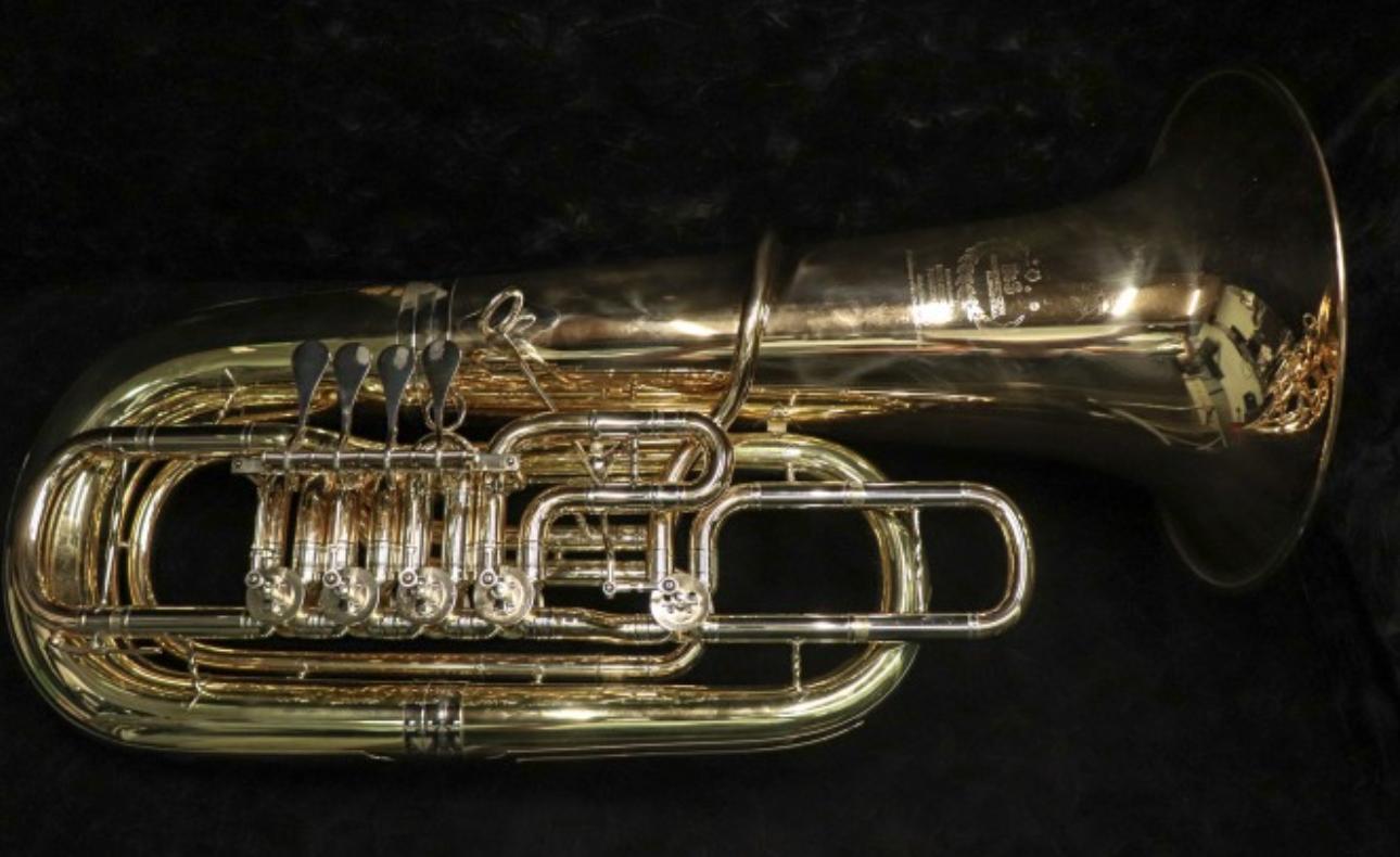 B&S 5099 2W F Tuba