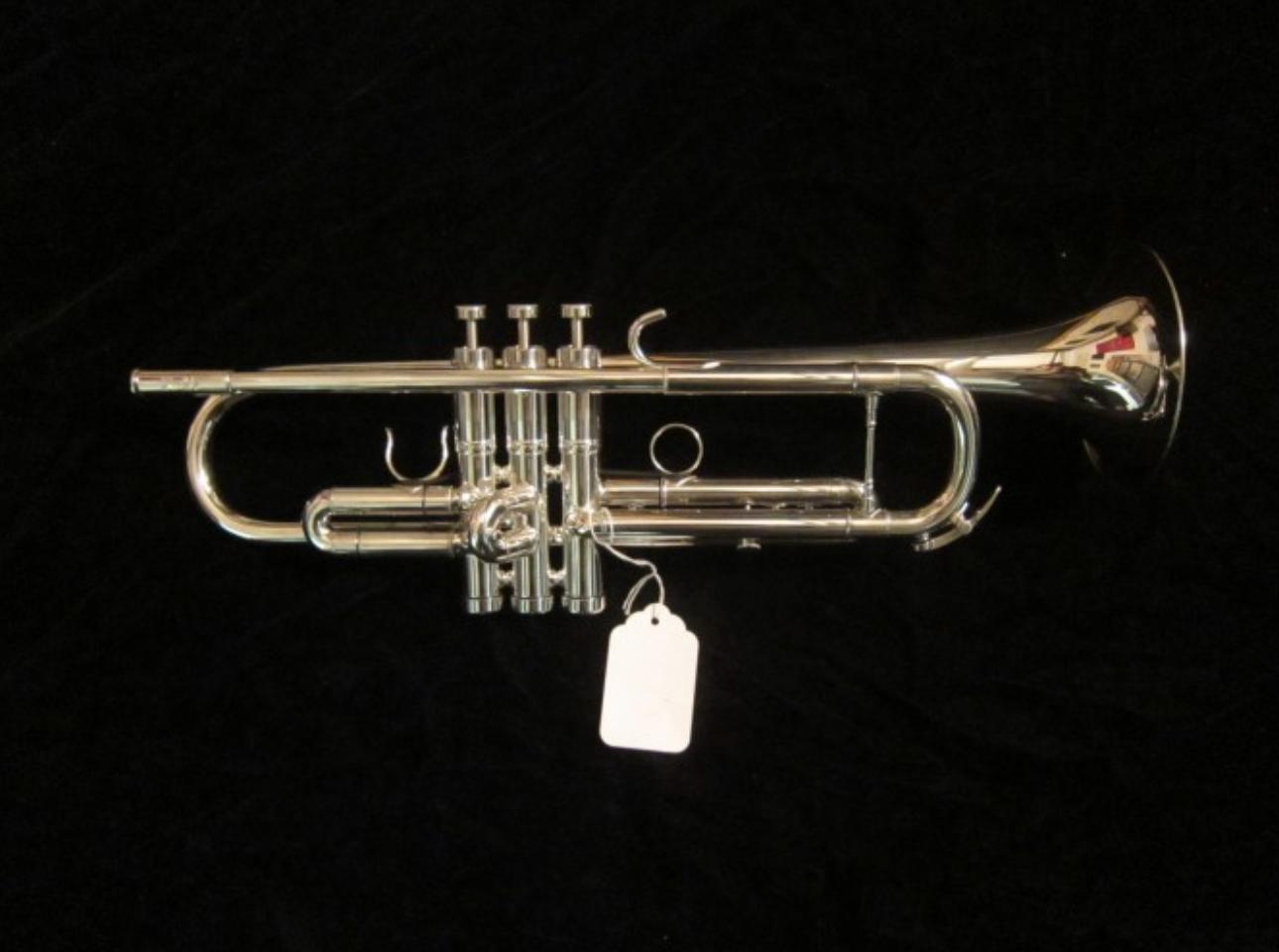 Edwards X-17 Trumpet