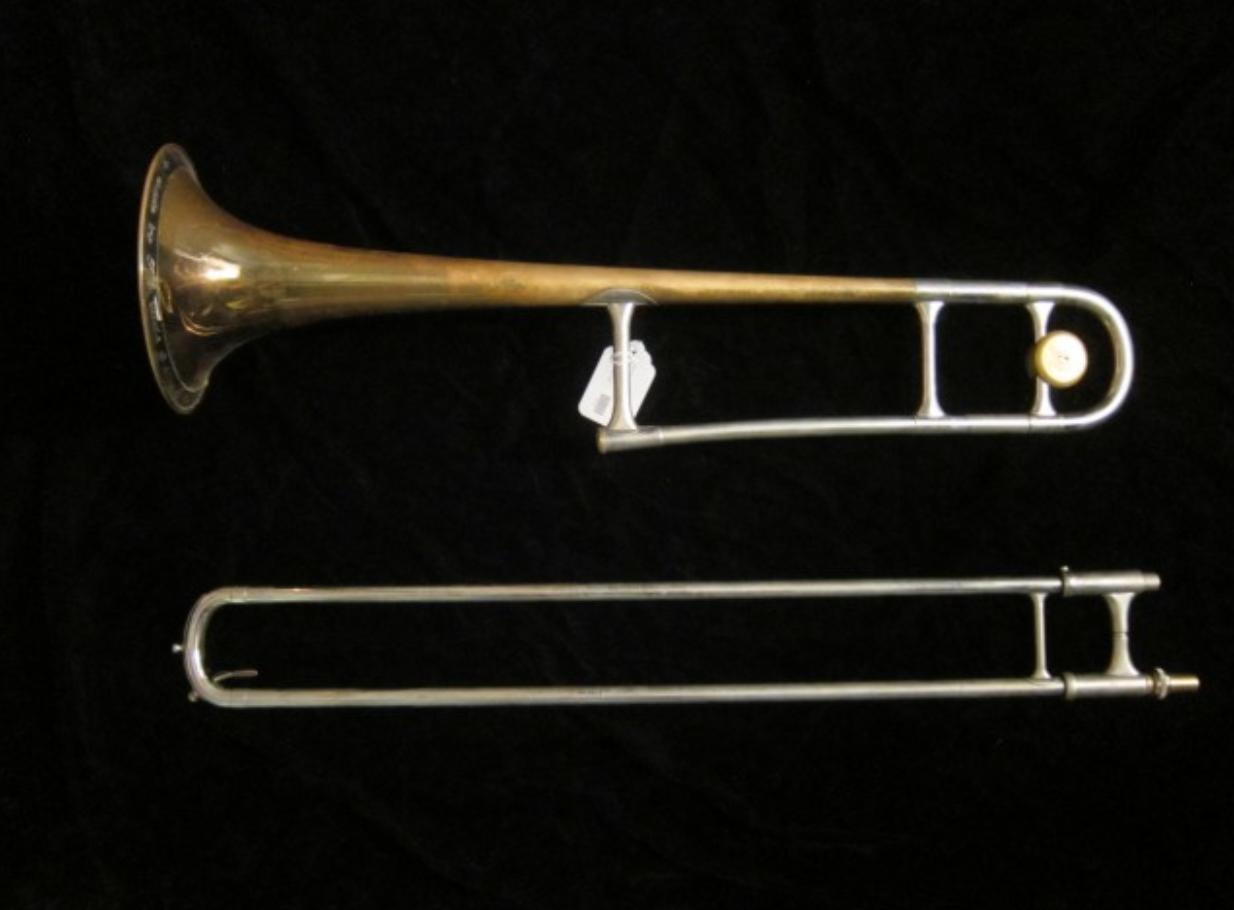 1949 Olds Super Trombone