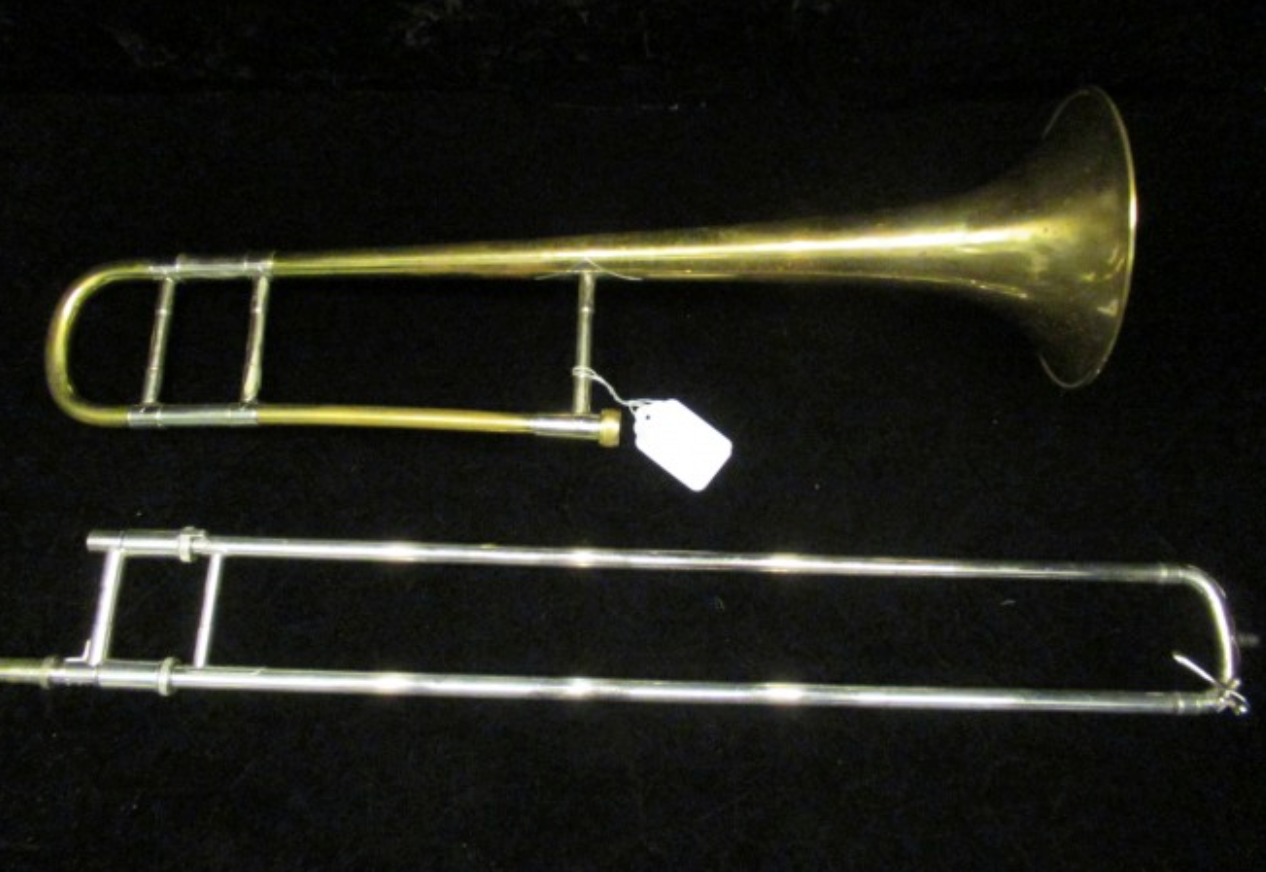 1977 Bach 16