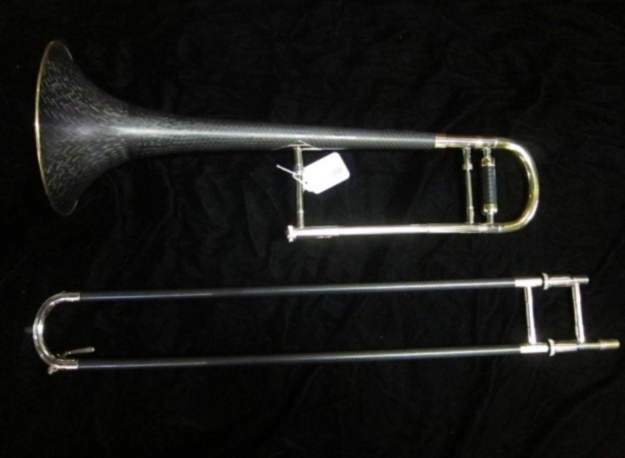 daCarbo - Jazz Trombone 12.90/.508