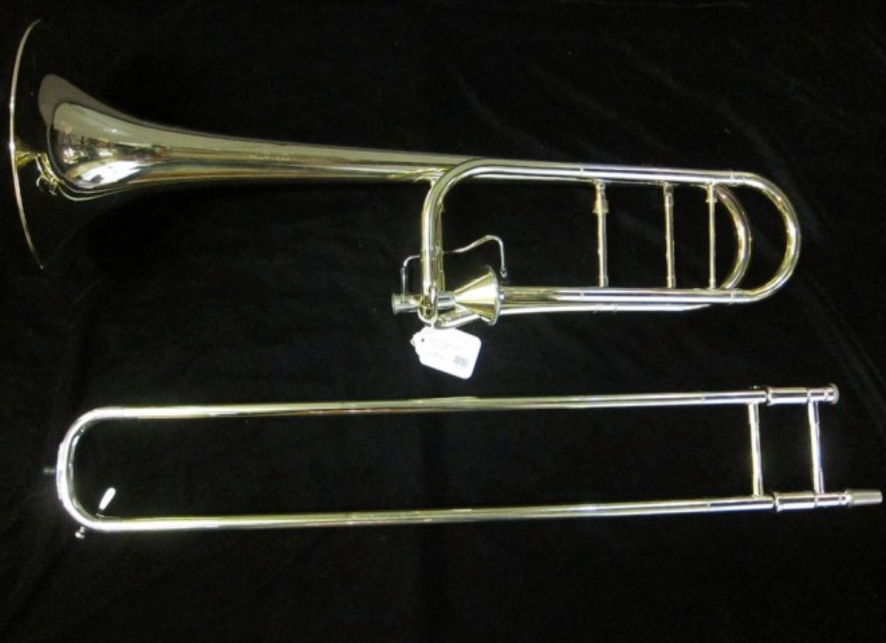 Edwards TBC-N/324CF Trombone