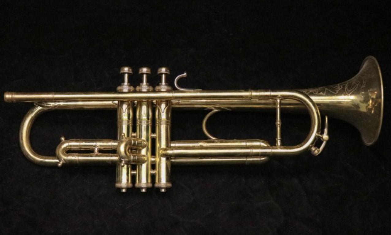 1922 King Master Model