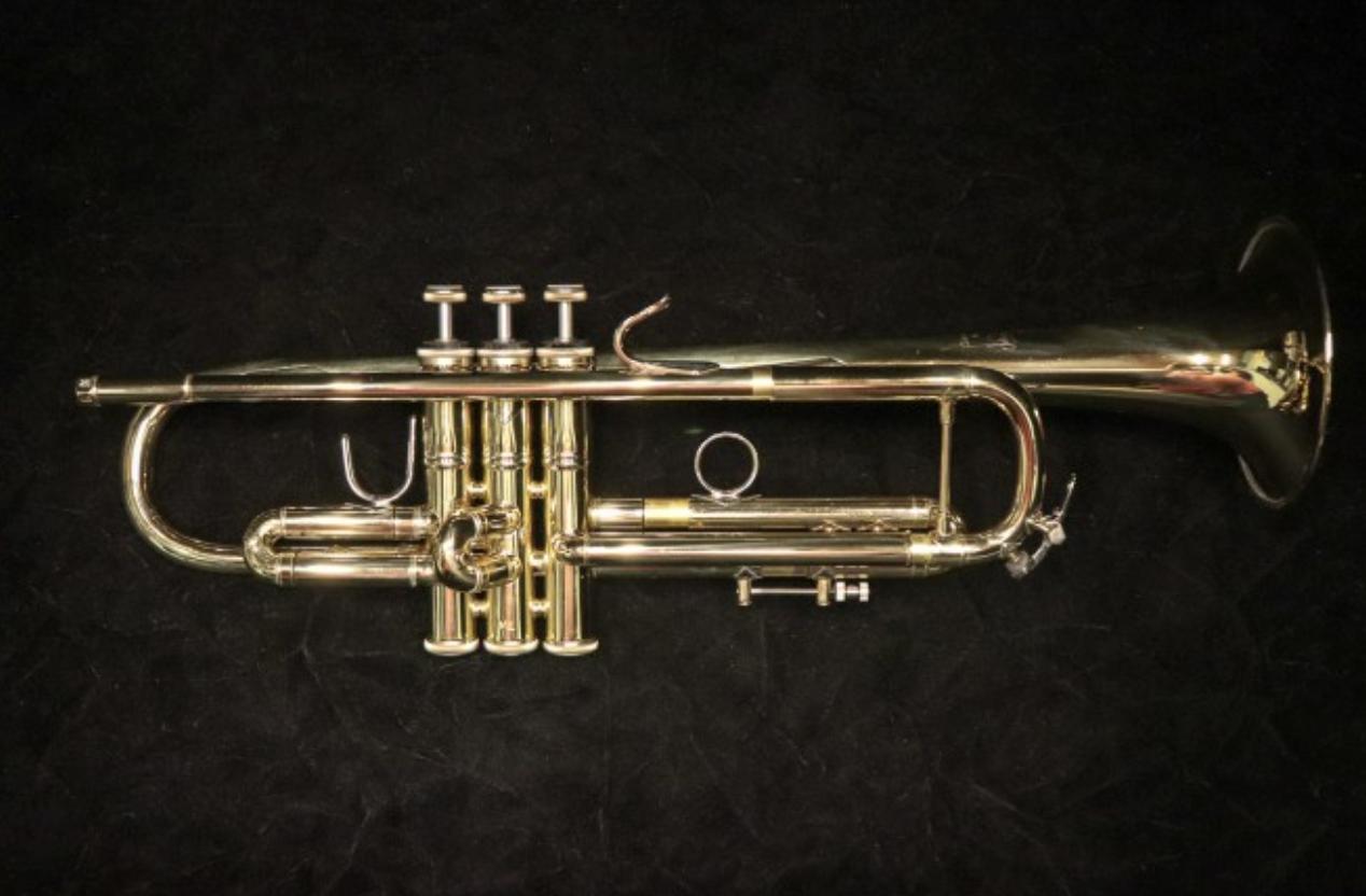 2000 Bach 72LR