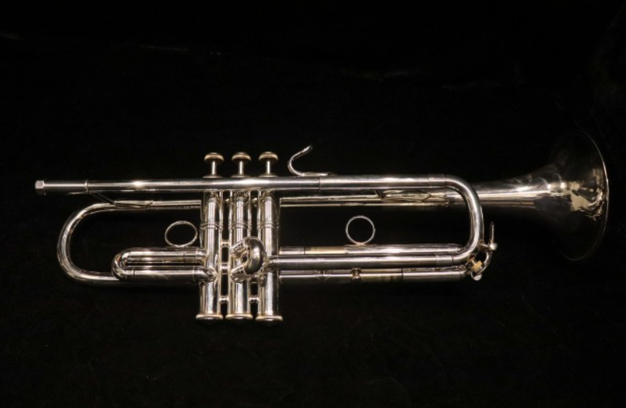 Bach Strad Commercial Trumpet